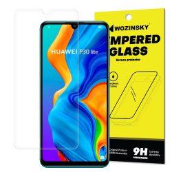 Huawei P40 lite üvegfólia