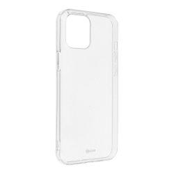 Armor iPhone 12 pro Max ütésálló, átlátszó tok