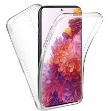 Samsung Galaxy S20 FE 360 szilikon tok