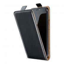 Samsung Galaxy S21 fekete flip tok