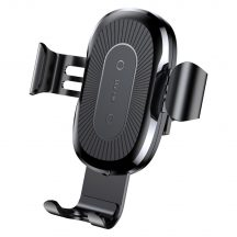Baseus vezeték nélküli töltős autós telefontartó