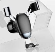 """Baseus Mini gravitációs telefontartó autóba, 4 - 6,5"""" telefonokkal"""