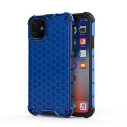 Kék iPhone 11 ütésálló tok
