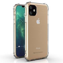 Wozinsky iPhone 11 ütésálló, átlátszó tok