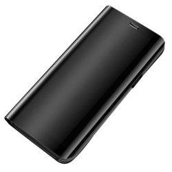 Fekete Xiaomi Redmi Note 9 clear view tok