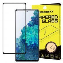 Samsung Galaxy A52 extra erős üvegfólia