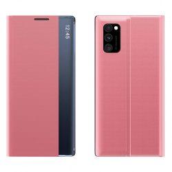 Samsung Galaxy S21 pink okostok