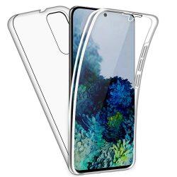 Samsung Galaxy S20 360 szilikon tok