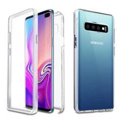 Samsung Galaxy S20 plus 360 szilikon tok