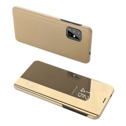 Arany Samsung Galaxy S20 ultra clear view tok