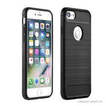 iPhone 7 plus / 8 plus karbon, elegáns tok