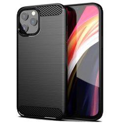 iPhone 11 pro karbonmintás tok