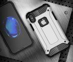 Forcell Armor iPhone XS Max ütésálló, porálló tok