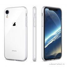 Kiváló minőségű iPhone 11 Pro Max szilikon tok