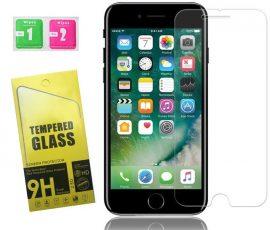 iPhone 7 plusz / 8 plusz üvegfólia