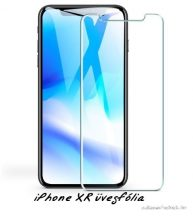 iPhone XR üvegfólia