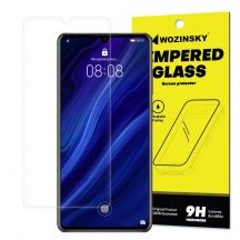 Huawei P30 üvegfólia