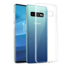 Samsung Galaxy S20 plus szilikon tok