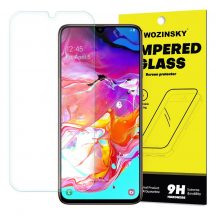 Samsung Galaxy A70 üvegfólia