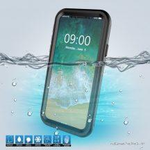 iPhone 11 vízálló tok