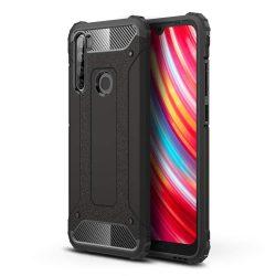 Xiaomi Mi Note 10 / 10 pro fekete ütésálló tok