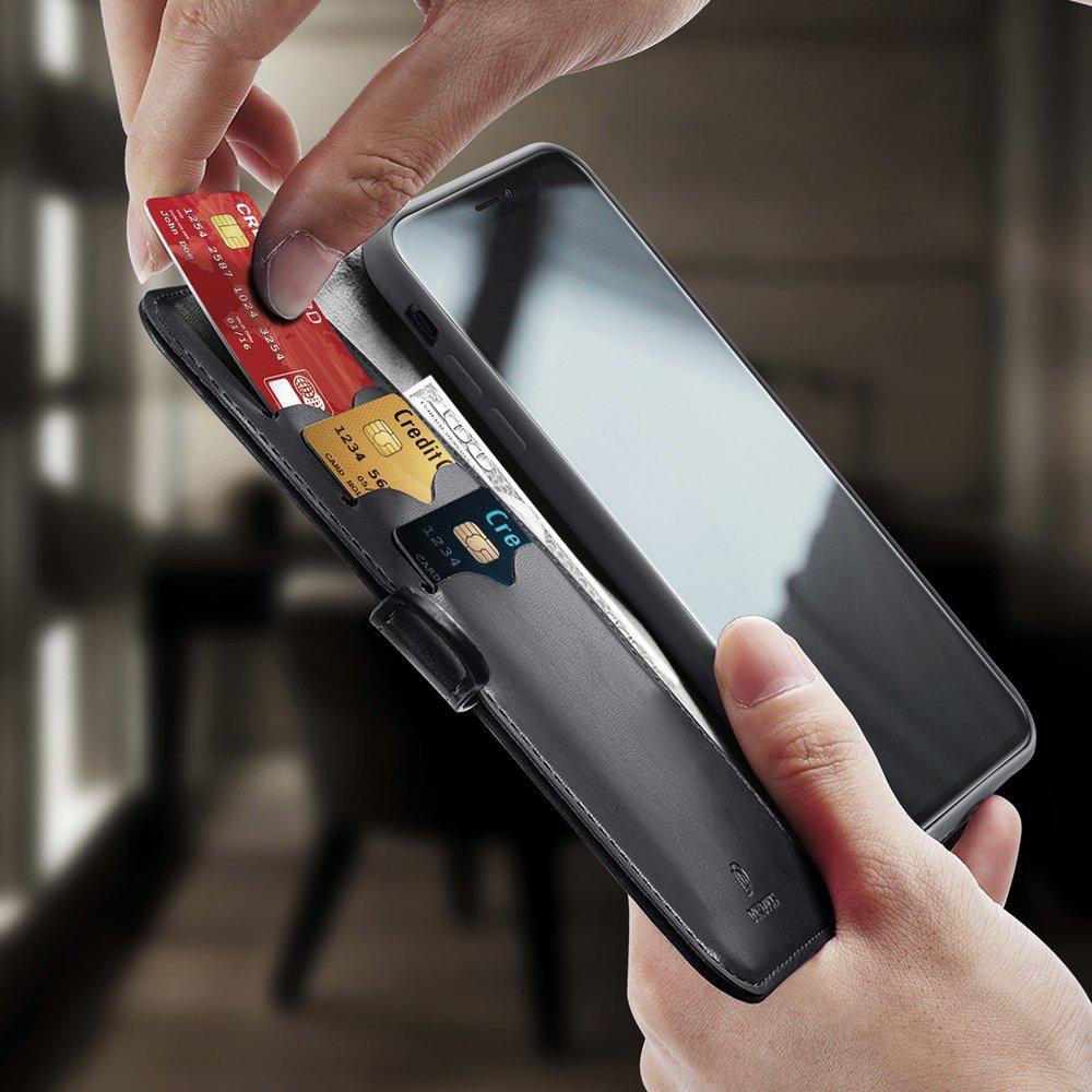 kinyithatos fekete iphone 11 pro tok