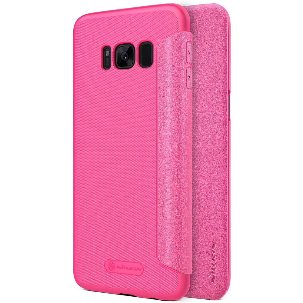 flipes pink s8 plus tok