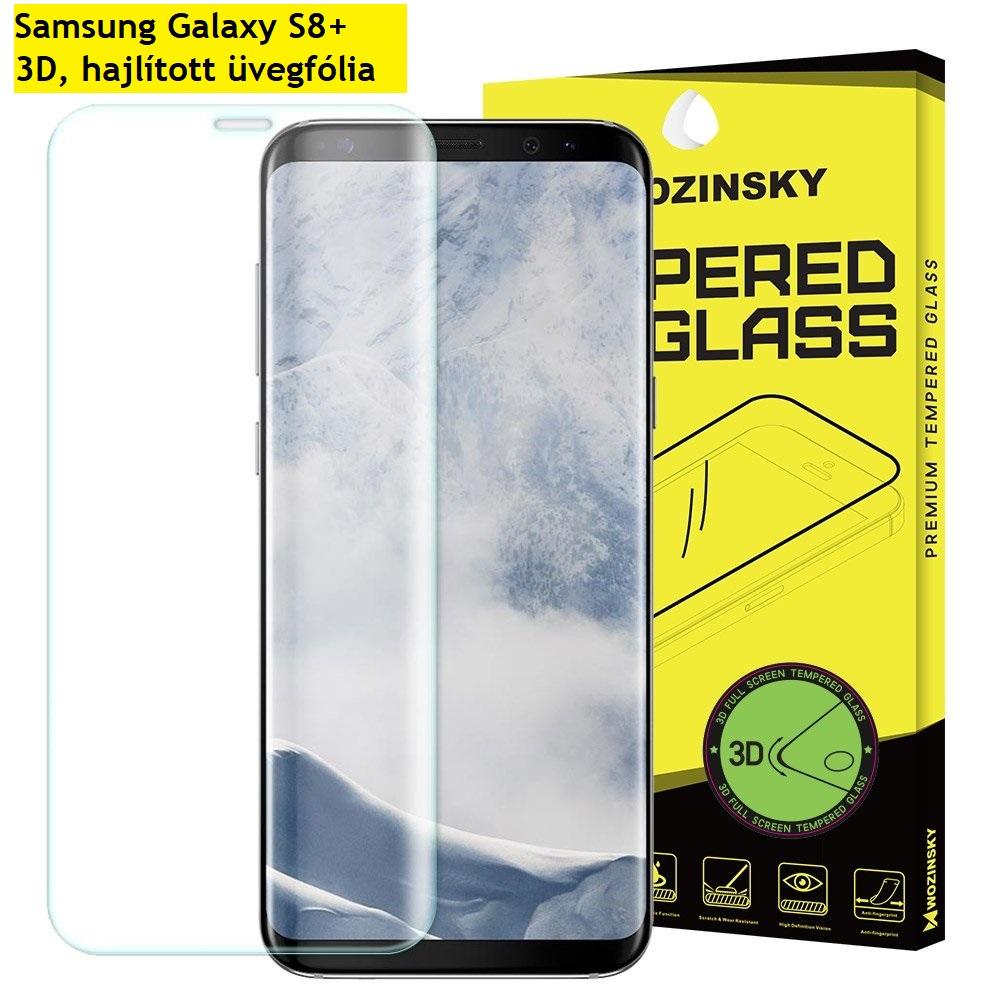 galaxy s8 üvegfólia