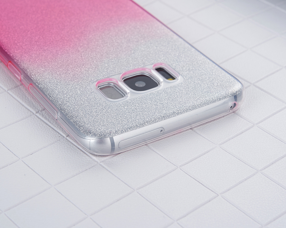 pink tok galaxy s8hoz