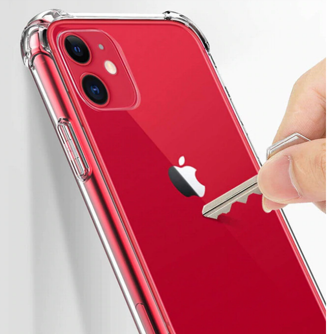 utesallo iphone 11 tok