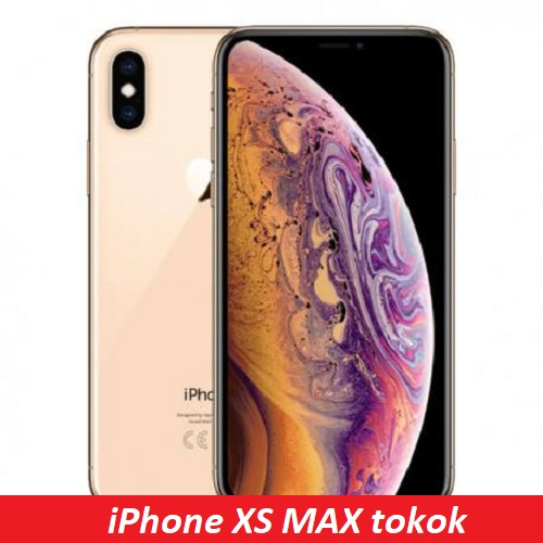 iphone xs max tok