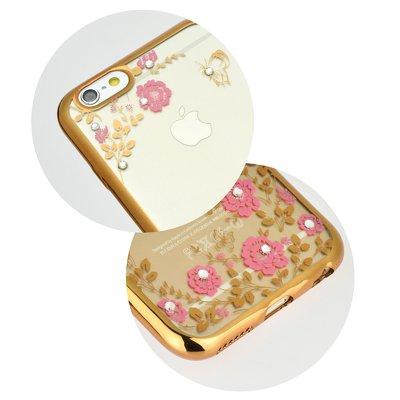 arany iphone tok