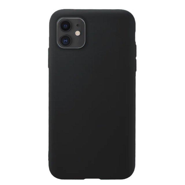 iphone 11 fekete tok
