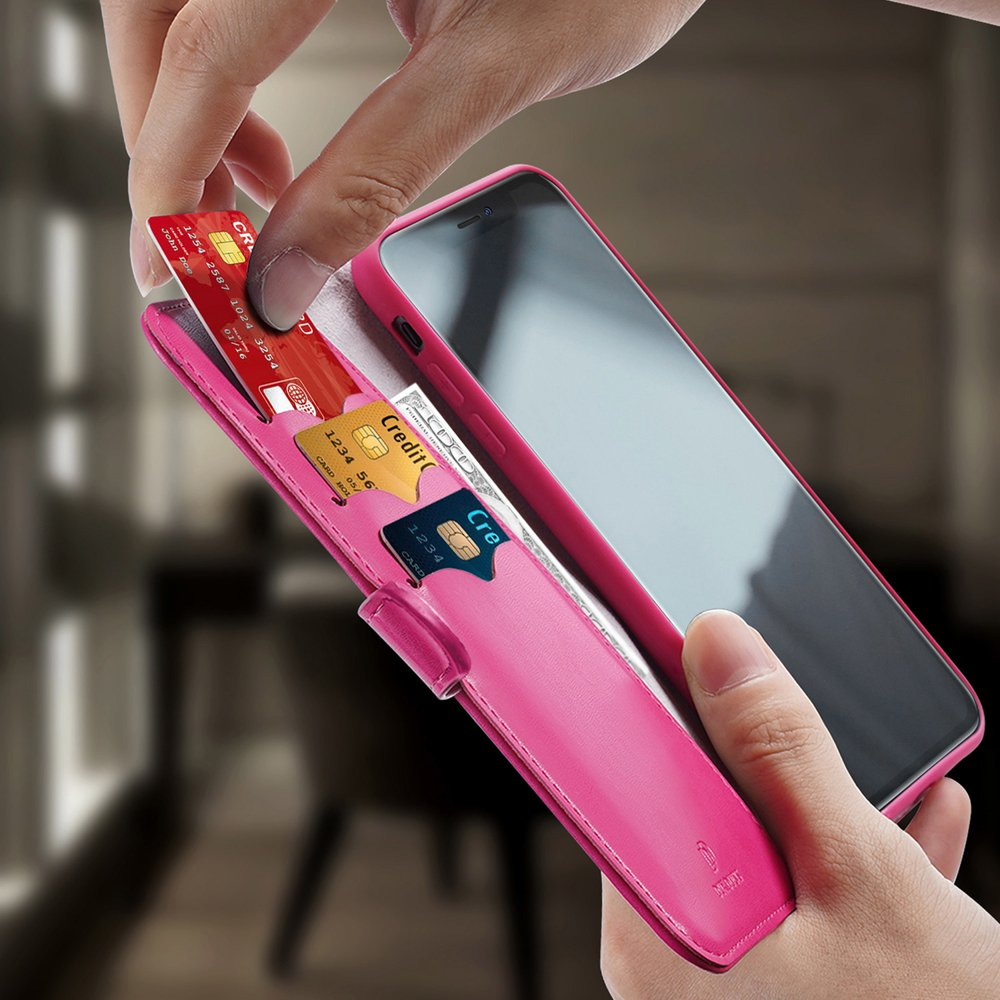 kinyithatos pink iphone 11 pro tok