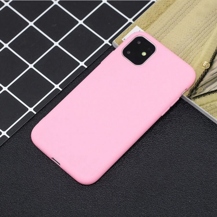 iphone 11 pink tok