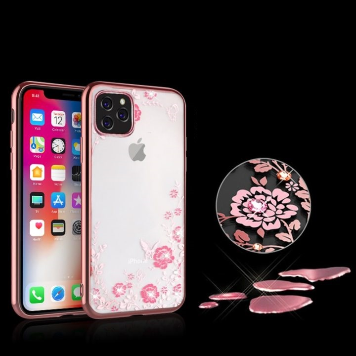 iphone 11 pro rosegold tok