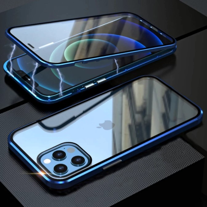 kek iphone 12 mini magneses tok