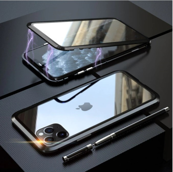 iphone 12 magneses tok