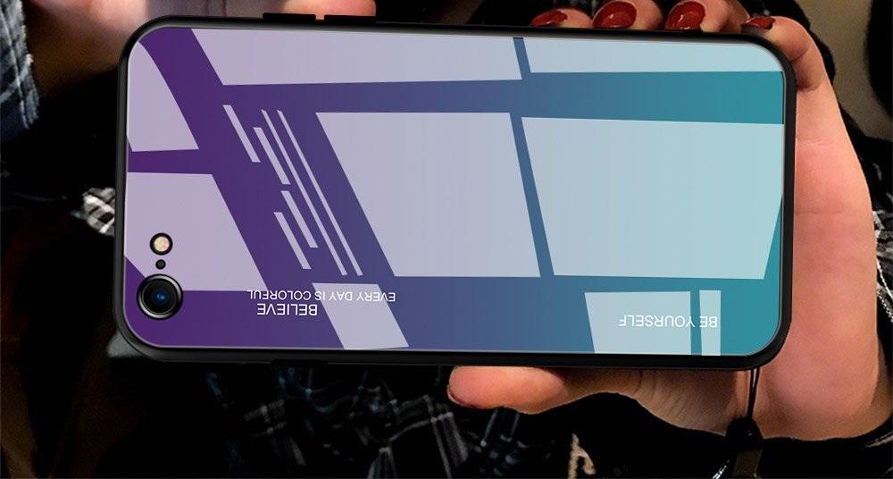 iphone 8 szinatmenetes tok