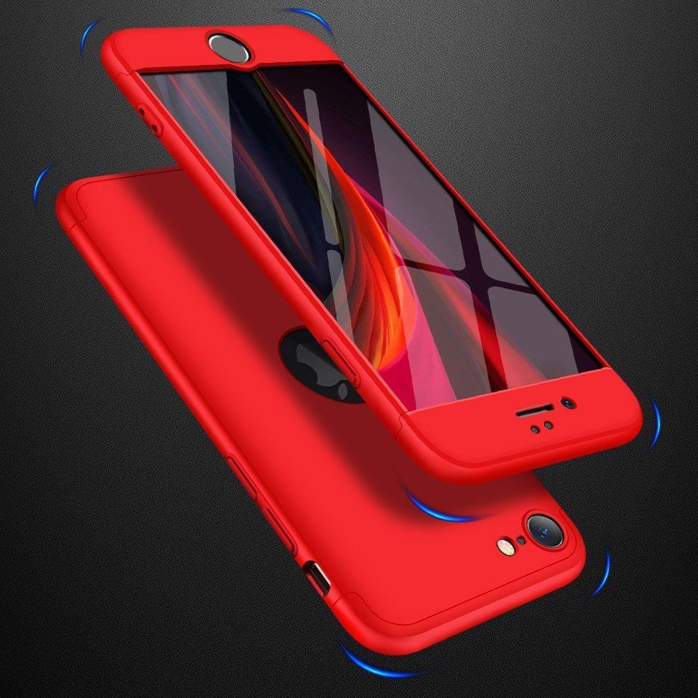iphone 8 360 fokos tok piros