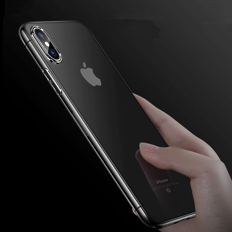 iphone 10 tok szilikon