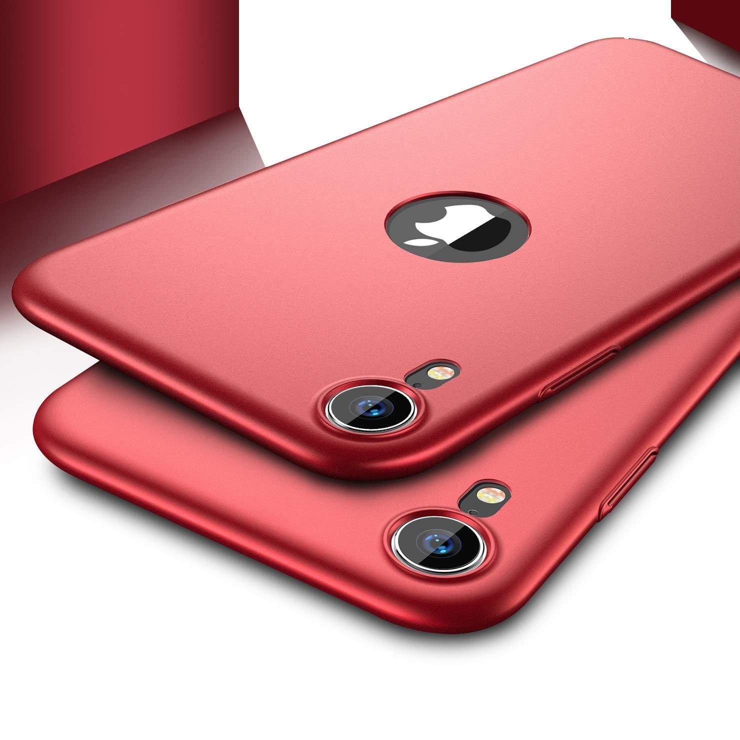 iphone xr piros tok