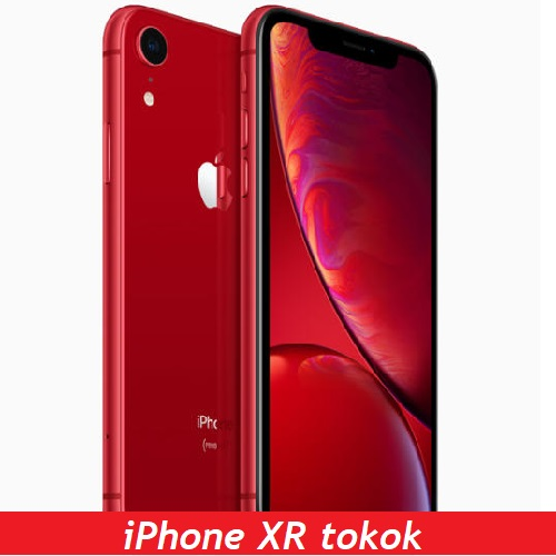 iphone xr tok