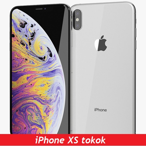 iphone xs tok