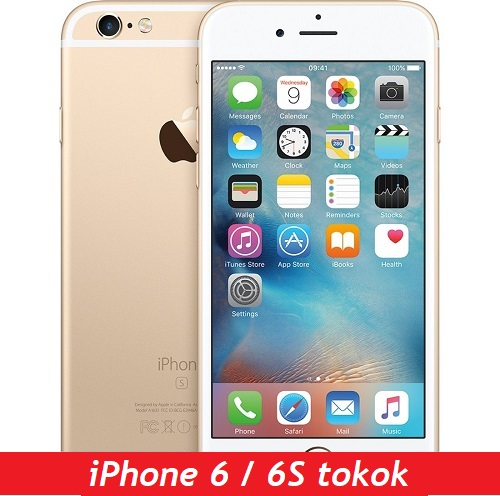 iphone 6 / 6s tokok