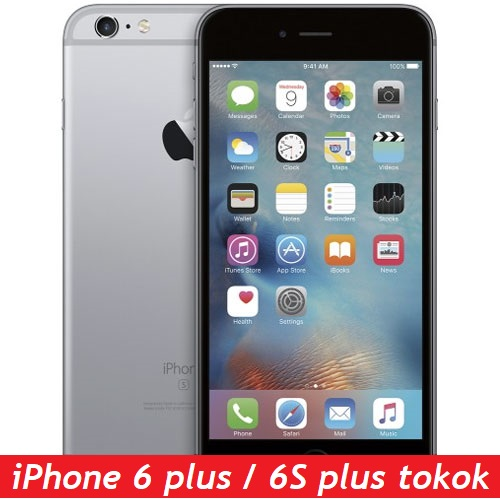 iphone 6 plus 6s plus tokok