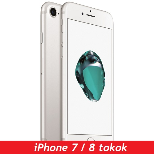 iphone 7 / 8 tokok