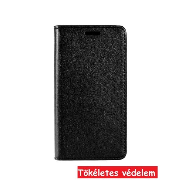 fekete flip iphone tok