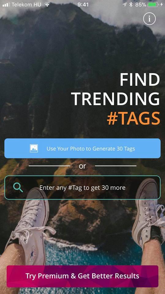 legnepszerubb hashtagek