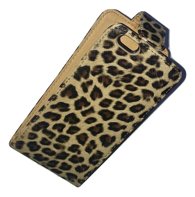 leopard iphone tok